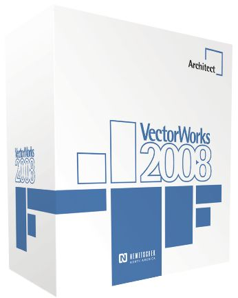 Vectorworks Architect 2014 Crack