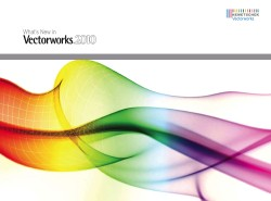 Vectorworks 2010 Whats New Brochure