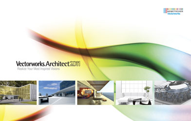 Vectorworks Architect 2011 Brochure