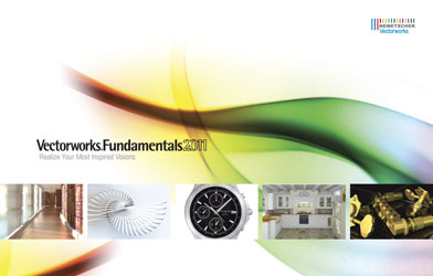Vectorworks Fundamentals 2011 Brochure