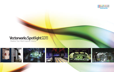 Vectorworks Spotlight 2011 Brochure