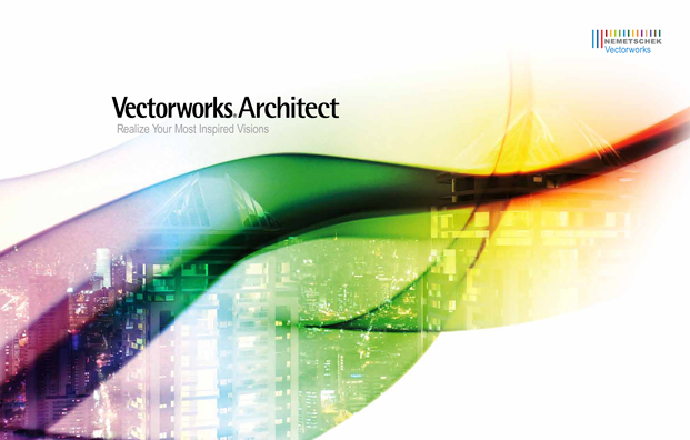 Vectorworks Architect 2012 Brochure