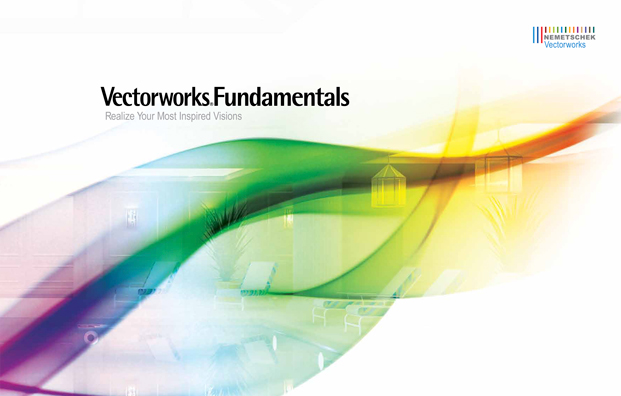 Vectorworks Fundamentals 2012 Brochure