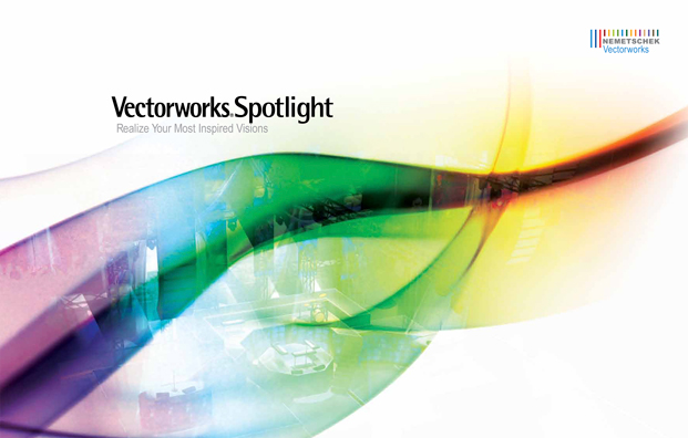 Vectorworks Spotlight 2012 Brochure