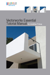 Vectorworks Essentials Tutorial Manual by Jonathan Pickup